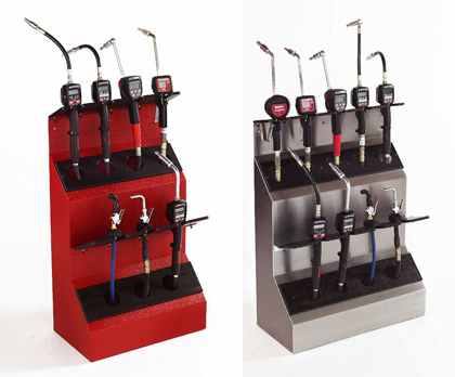Lube Dispensers