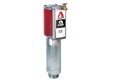 Air/Manual Oil, Grease, Pumps