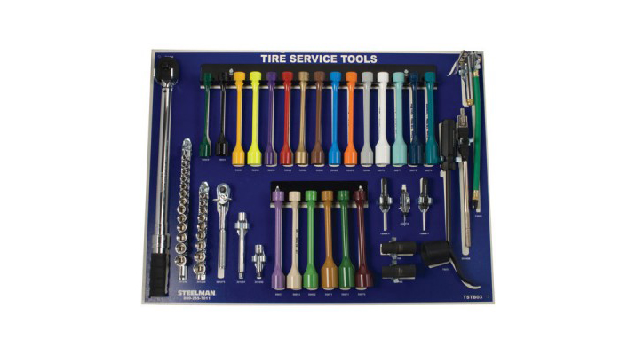 Tools & Tool Boards